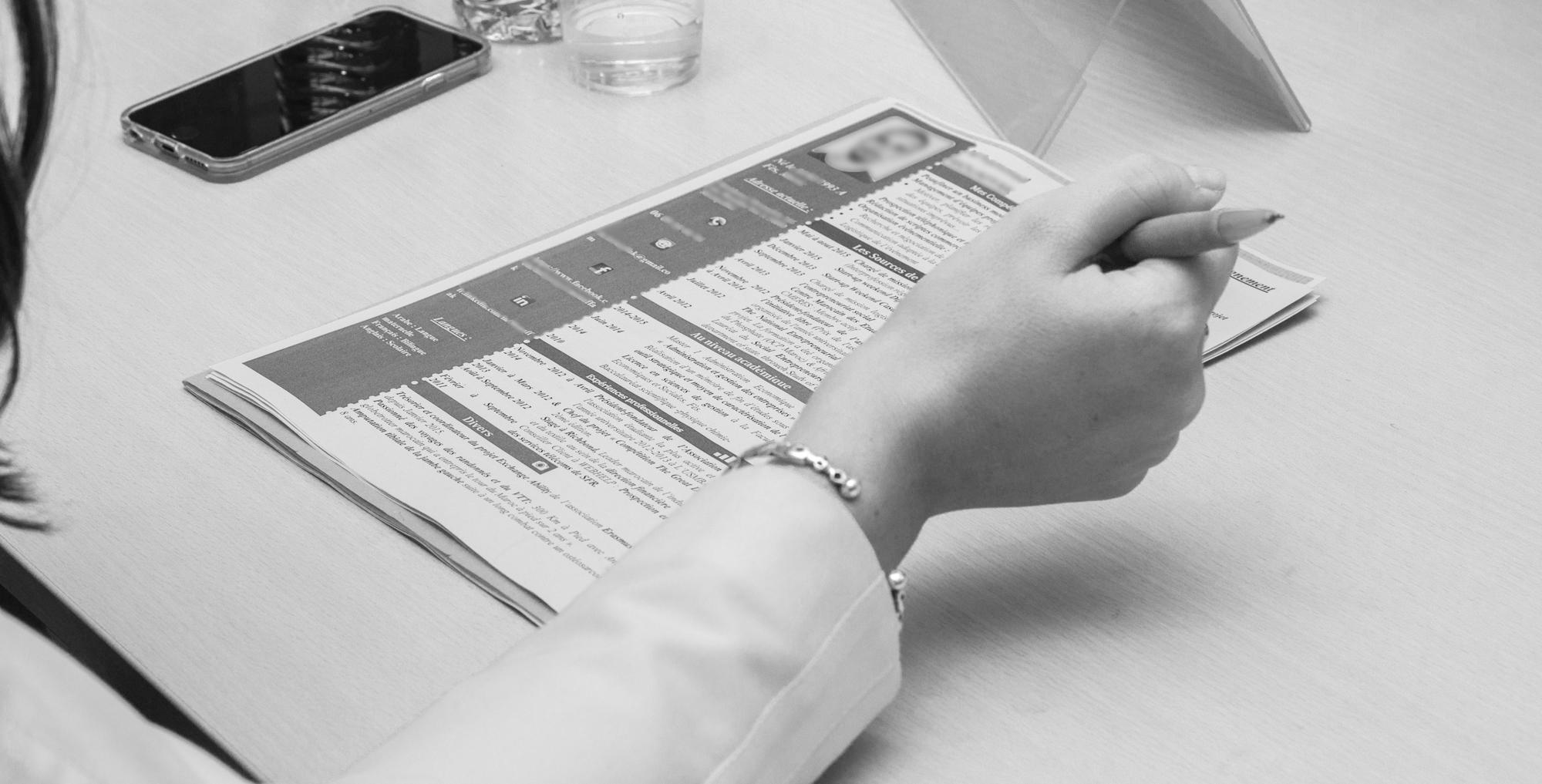 A Montpellier Management, un stage en entreprise est obligatoire dès le Master 1 et conseillé en Licence.